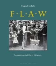 Flaw ebook by Magdalena Tulli,Bill Johnston