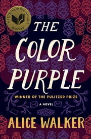 The Color Purple ebook by Alice Walker
