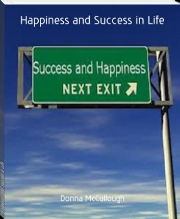 Happiness and Success in Life ebook by Donna McCullough