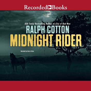Midnight Rider audiobook by Ralph Cotton