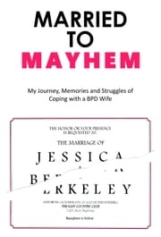 Married to Mayhem ebook by Berkeley Carson