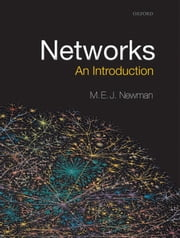 Networks - An Introduction ebook by Mark Newman