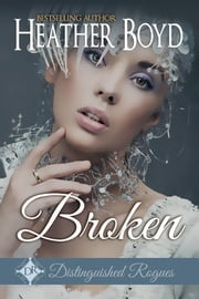 Broken ebook by Heather Boyd