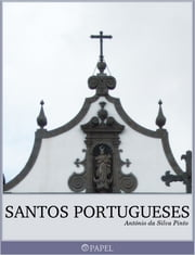 Santos portugueses ebook by Kobo.Web.Store.Products.Fields.ContributorFieldViewModel