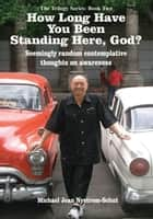 How Long Have You Been Standing Here, God? - Seemingly Random Contemplative Thoughts on Awareness ebook by Michael Jean Nystrom-Schut