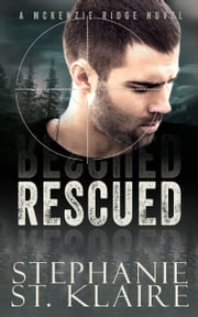 Rescued ebook by Stephanie St. Klaire