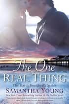The One Real Thing ebook by Samantha Young