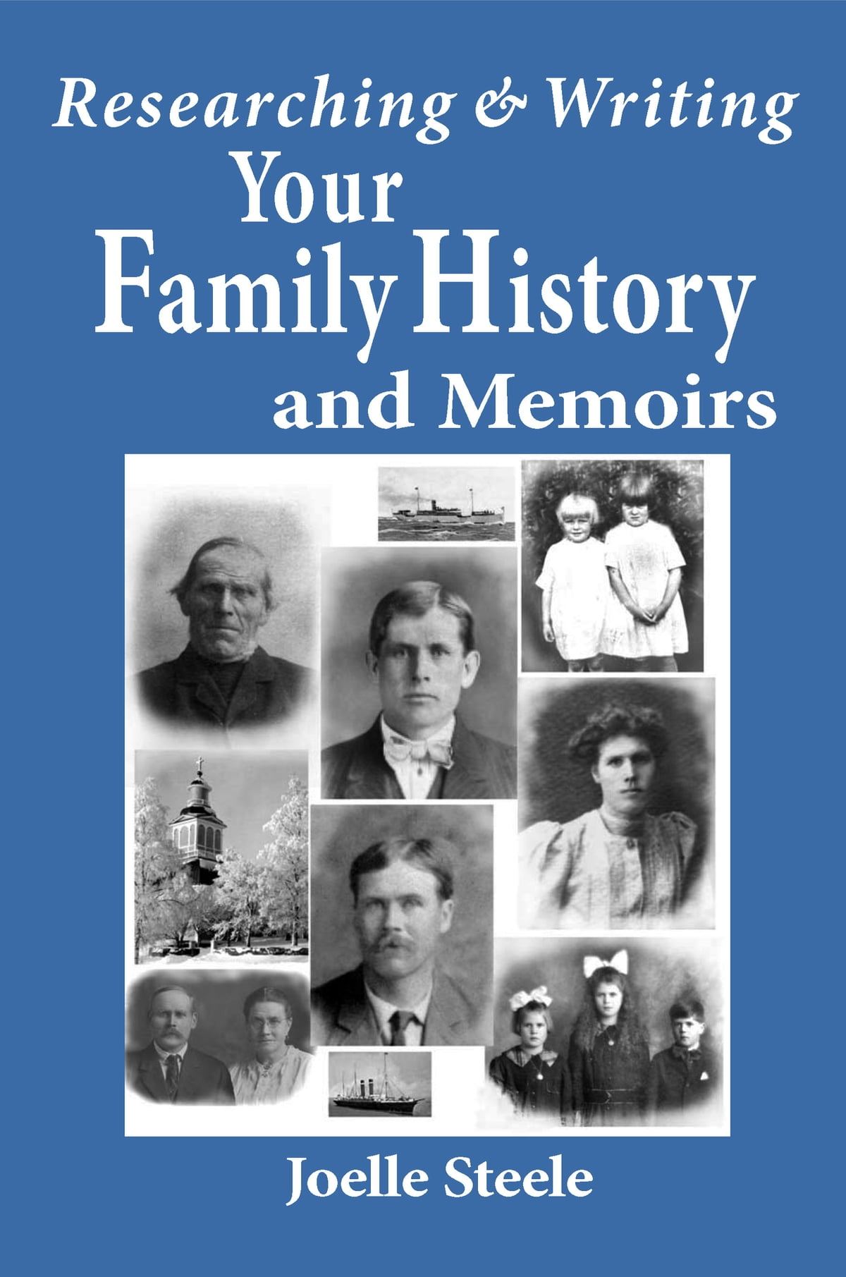 researching and writing your family history and memoirs ebook by
