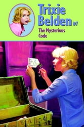 The Mysterious Code ebook by Kathryn Kenny