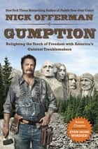 Gumption ebook by Nick Offerman