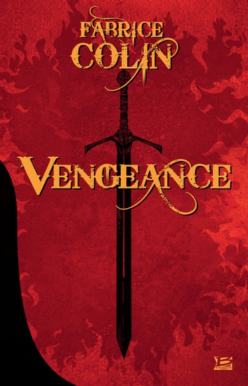 Vengeance ebook by Fabrice Colin