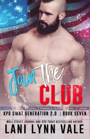 Join The Club ebooks by Lani Lynn Vale