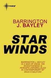 Star Winds ebook by Barrington J. Bayley