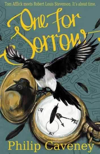 One for Sorrow ebook by Philip Caveney