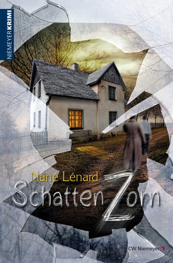 SchattenZorn ebook by Nané Lénard