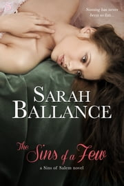 The Sins of a Few ebook by Sarah Ballance