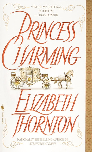 Princess Charming ebook by Elizabeth Thornton