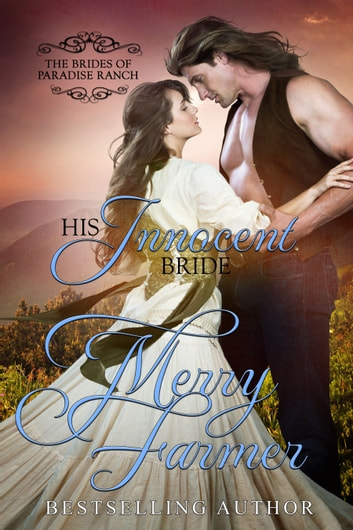 His Innocent Bride ebook by Merry Farmer