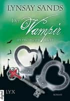 Der Vampir in meinem Bett ebook by Lynsay Sands,Ralph Sander