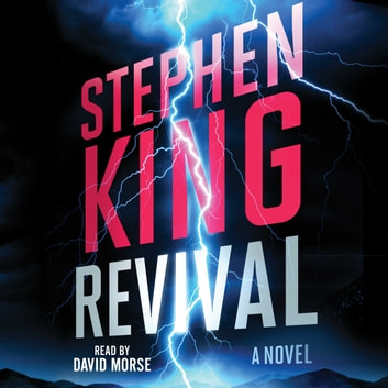 Revival - A Novel audiobook by Stephen King