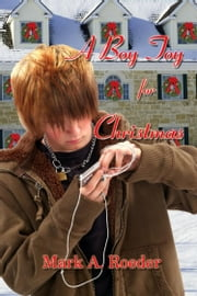 A Boy Toy for Christmas ebook by Mark A. Roeder
