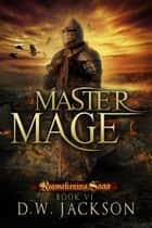 Master Mage ebook by