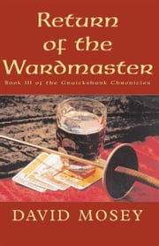 Return of the Wardmaster ebook by David Mosey