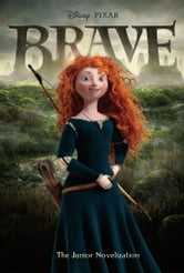 Brave Junior Novelization ebook by Irene Trimble