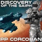 Discovery of the Saiph audiobook by PP Corcoran
