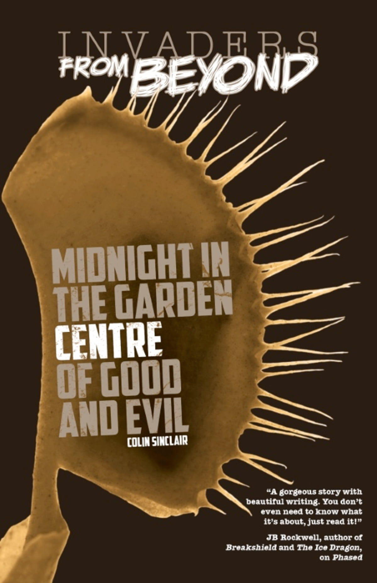 Midnight in the Garden Centre of Good and Evil eBook by Colin ...
