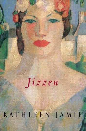 Jizzen ebook by Kathleen Jamie