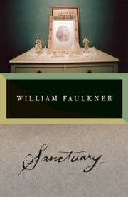 Sanctuary ebook by William Faulkner