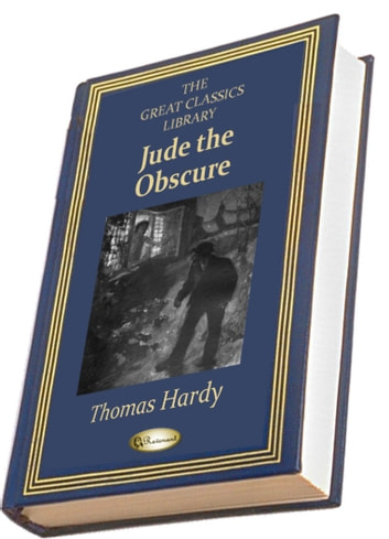a summary of jude the obscure by thomas hardy Thomas hardy, english novelist and poet who set much of his work in wessex, his name for the counties of southwestern england hardy was the eldest of the four children of thomas hardy, a stonemason and jobbing builder, and his wife, jemima (née hand.