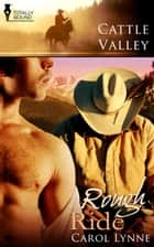 Rough Ride ebook by Carol Lynne