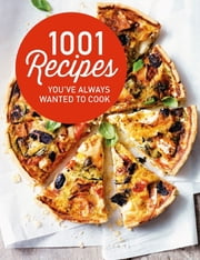 1001 Recipes - You've Always Wanted to Cook ebook by Shaf Kitchen