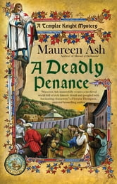 A Deadly Penance ebook by Maureen Ash