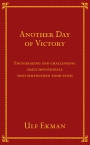 Another Day of Victory ebook by Ulf Ekman