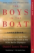 The Boys in the Boat ebook by Daniel James Brown