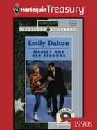 Marley and Her Scrooge ebook by Emily Dalton
