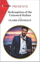 Redemption of the Untamed Italian ebook by Clare Connelly