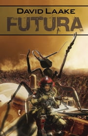 Futura ebook by David Laake