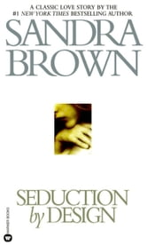 Seduction by Design ebook by Sandra Brown