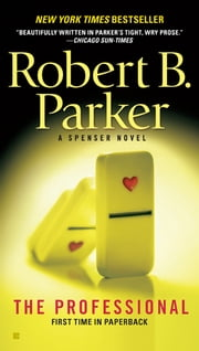 The Professional ebook by Robert B. Parker