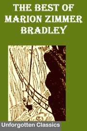 The Best of Marion Zimmer Bradley ebook by Marion Zimmer Bradley