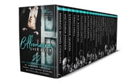 Billionaire Ever After ebook by Margo Bond Collins, Victoria Pinder, A.E. Easterlin,...