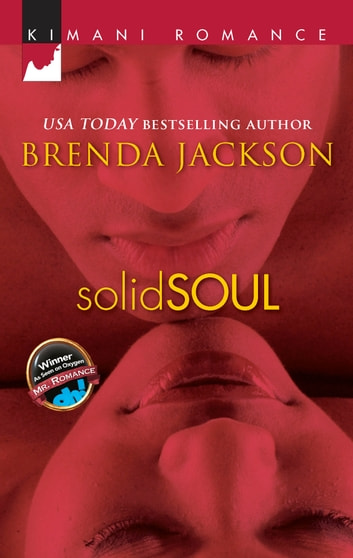 Solid Soul ebook by Brenda Jackson