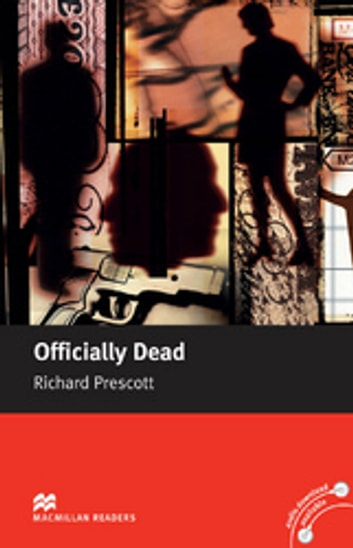 Officially Dead ebook by RichardPrescott