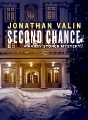 Second Chance ebook by Jonathan Valin