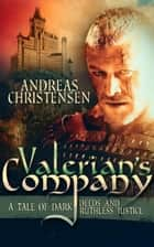 Valerian´s Company ebook by Andreas Christensen