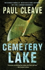 Cemetery Lake, A Thriller